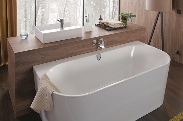 das macht eine gute badewanne aus die badgestalter. Black Bedroom Furniture Sets. Home Design Ideas
